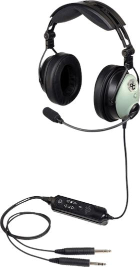 CASQUE DAVID CLARK DC ONE-X CASQUES DAVID CLARCK David Clark