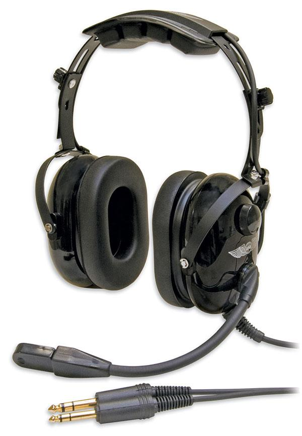 CASQUE AirClassics HS-1A CASQUES AVION ASA
