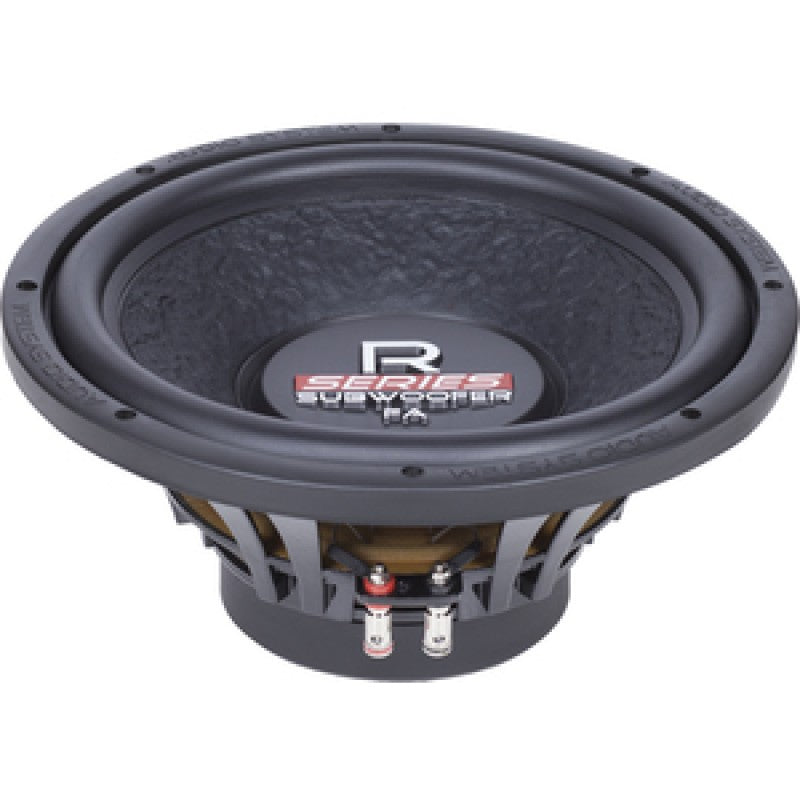 RADION-Serie 300 mm FREE AIR - Subwoofer 575/375 Watt