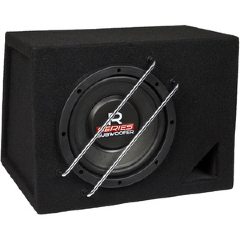 RADION-Serie HIGH EFFICIENT Boom Box Subwoofer 15 liter open box met R08, 275/175 Watt