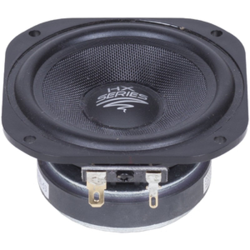 80 mm HIGH-END mid-range speakerset