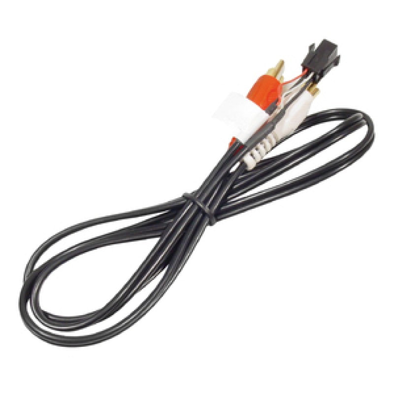 AUX Cable microfit 4 pin Female to 2 x RCA Male
