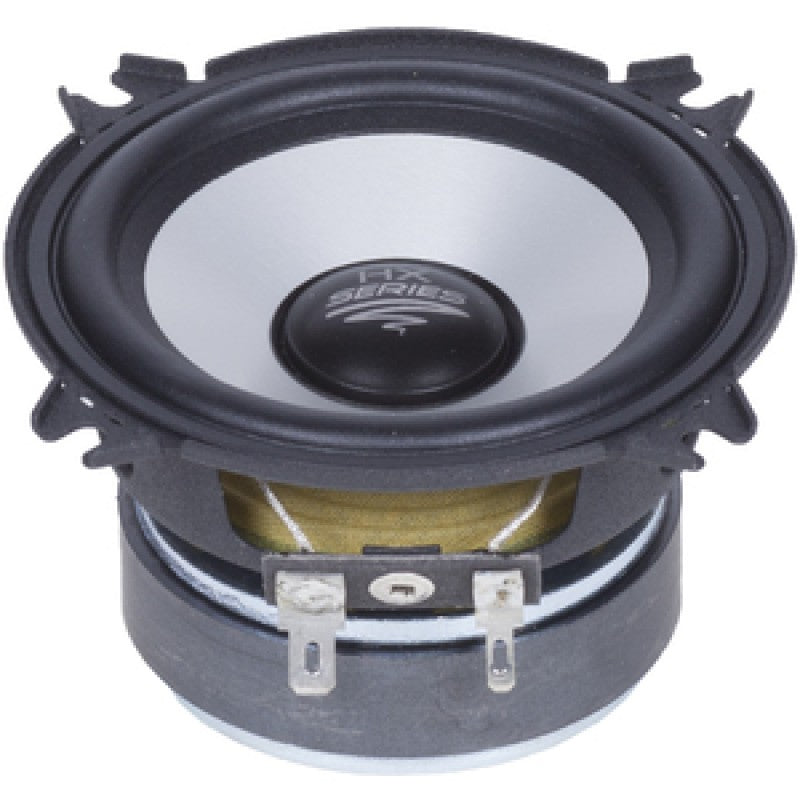 100 mm HIGH-END mid-range speaker aluminium-cone