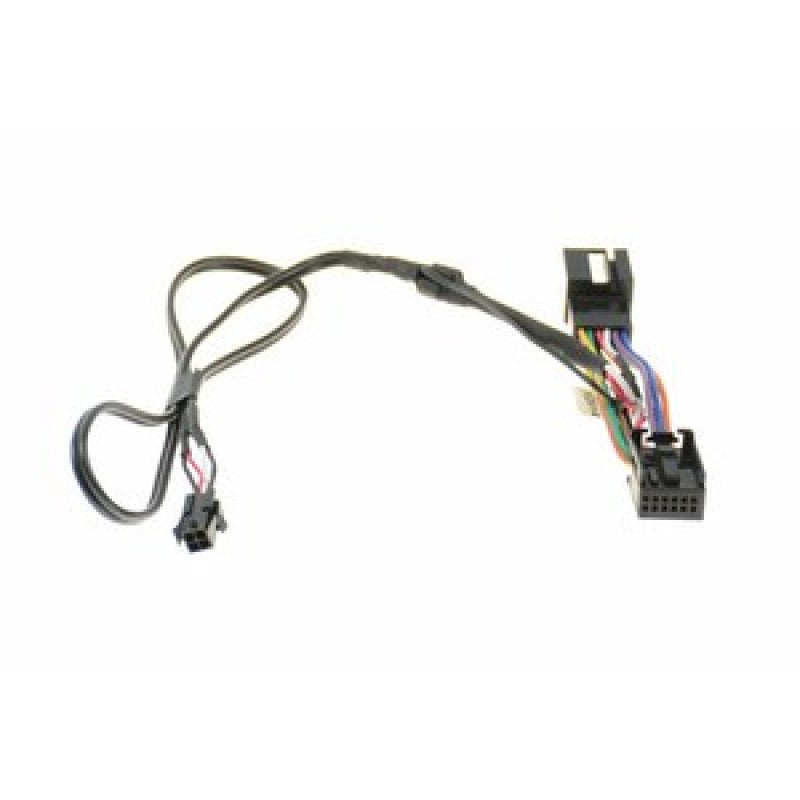 AUX kabel BMW 2001-2010 12 pins Business radio SA650 / SA661 / SA662
