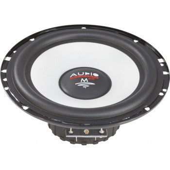 165 mm glasfiber-cone mid-range speaker