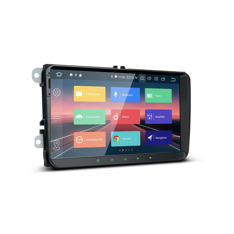 RNS 510 model navigatie 9 inch Android 10.0