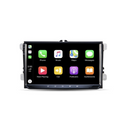 Volkswagen Carplay Android Radio/Navigatie 9 inch iPhone en android auto met bluetooth