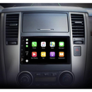 Carplay 2-din Navigatie Autoradio iPhone en android auto met bluetooth