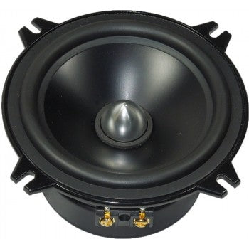 130 mm HIGH-END mid-range speaker ultra lichtgewicht aluminium-cone