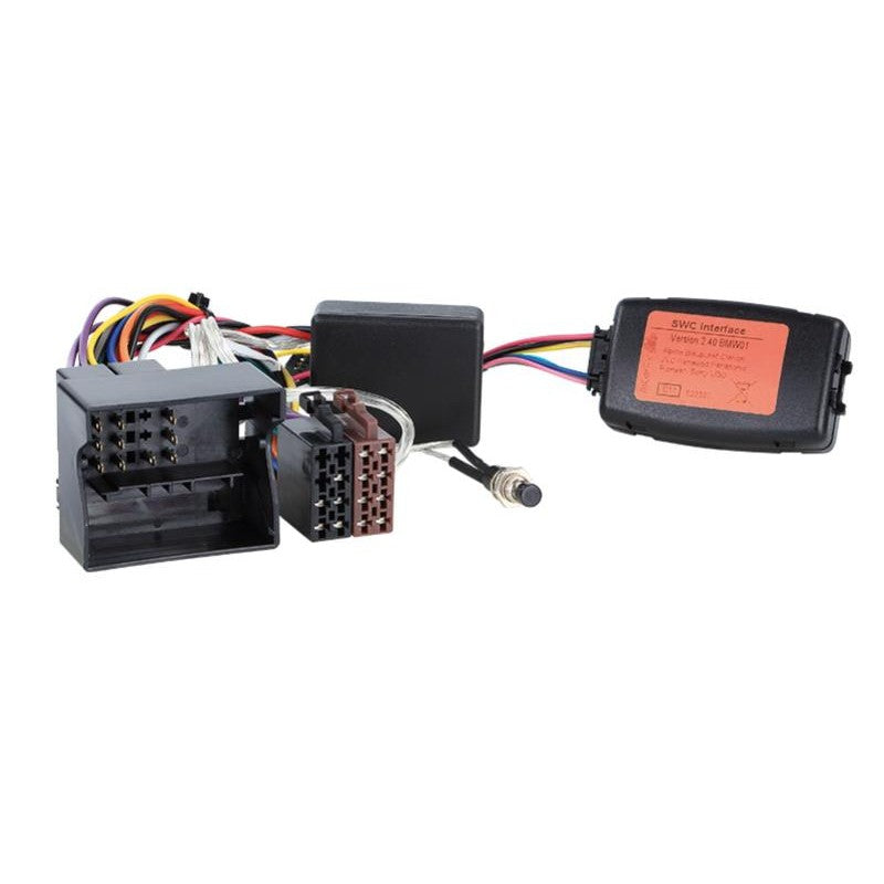 stuurwiel interface Chrysler / Dodge / Jeep > China HU