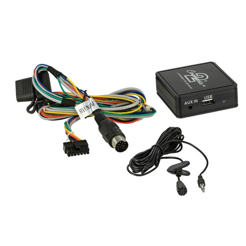 Bluetooth Adapter Hyundai 13 PIN