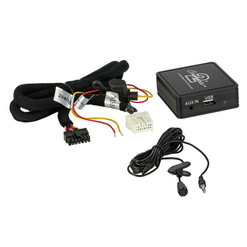 Bluetooth Adapter Nissan