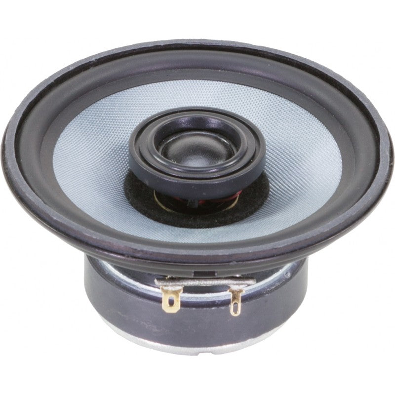 CO-SERIE Coaxial System 120 mm HIGH LEVEL 2x 80 Watt
