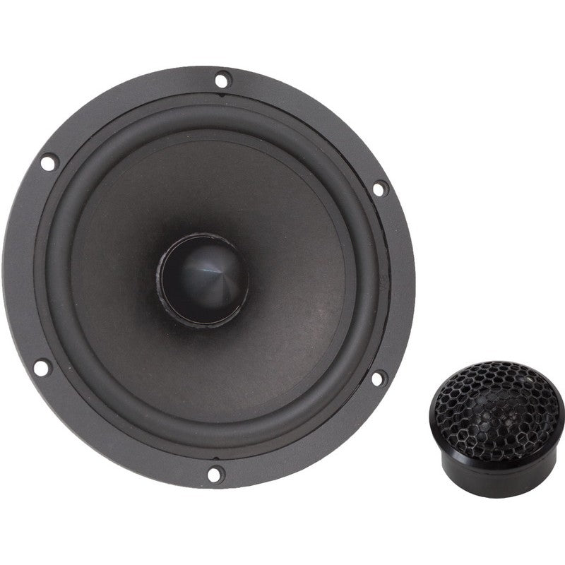 AVALANCHE-SERIES 165mm ABSOLUTE HIGH END Midrange Woofer