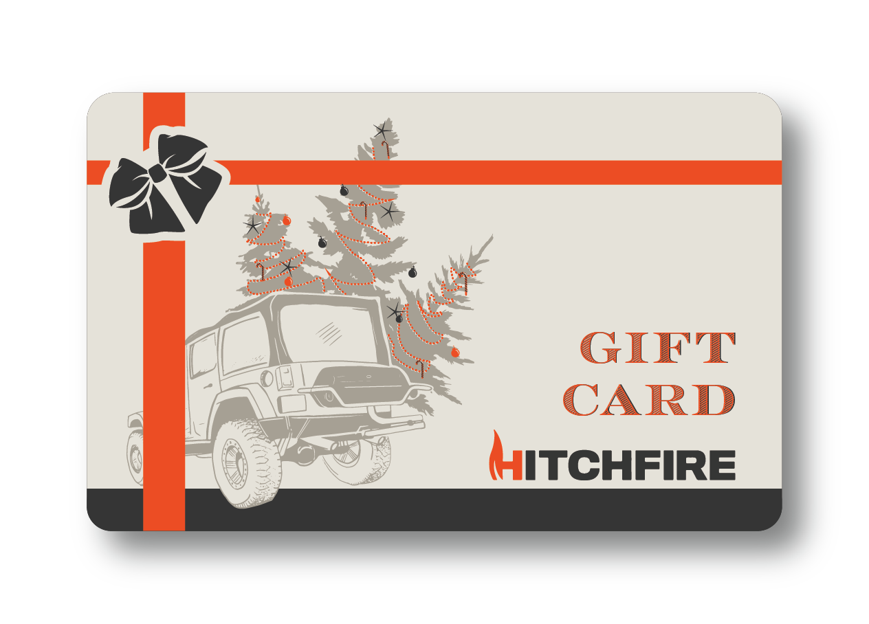 HitchFire Gift Card
