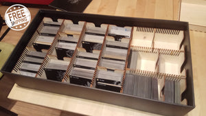 KDM Box Organizer (All Expansions + Base Game)