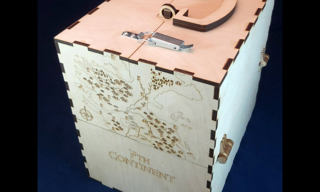 7th Continent Crate