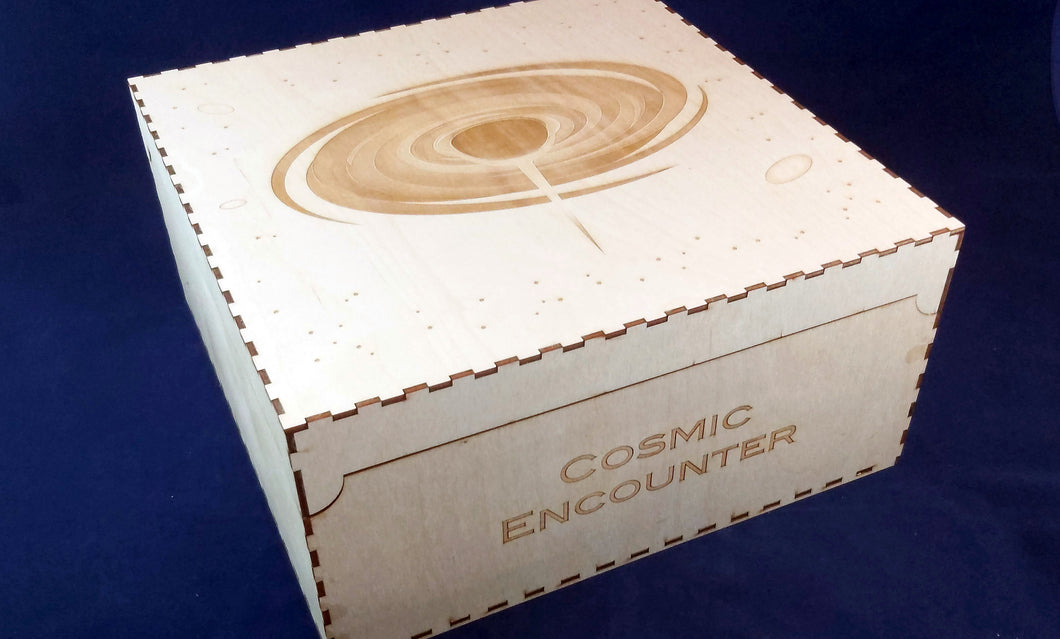 Cosmic Encounter Big Box