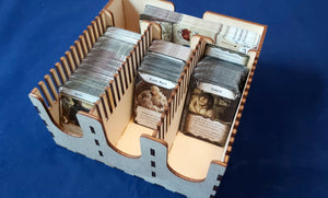 Mansions of Madness (2nd edition) - Kallax Box