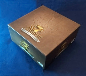 7th Continent Classic Edition Box Organizer