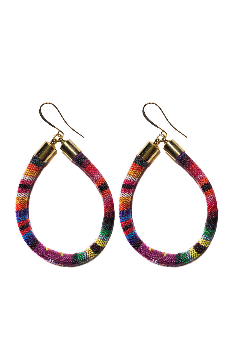 Baja Earrings