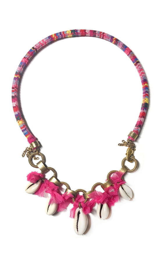 Ibiza Bohemia Necklace