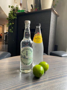 Gin & Tonic pack