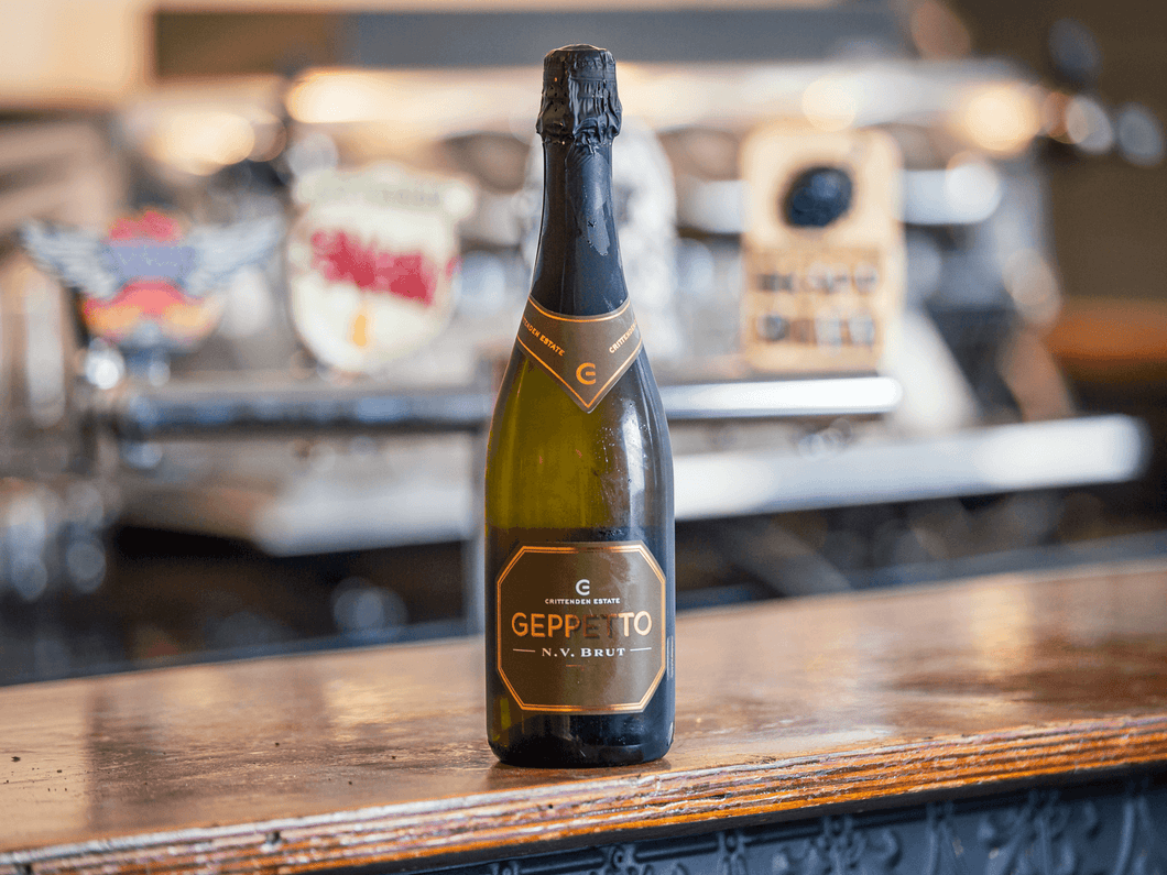 Crittenden Estate Brut NV