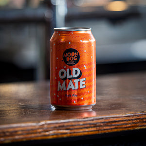 Moondog Old Mate Pale Ale