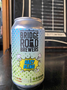Bridge Road Hazy Bling