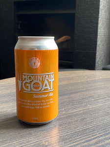 Mountain Goat - Summer Ale