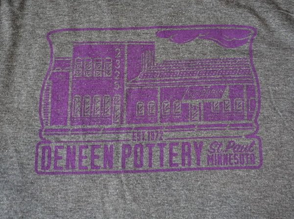 DENEEN BUILDING - SHORT SLEEVE TEE