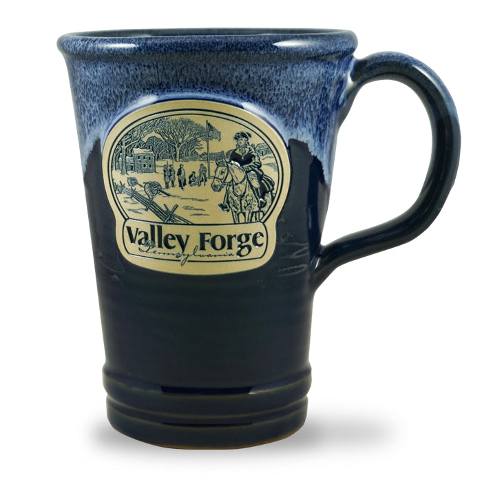 VALLEY FORGE - COMMUTER - NAVY W/WHITE