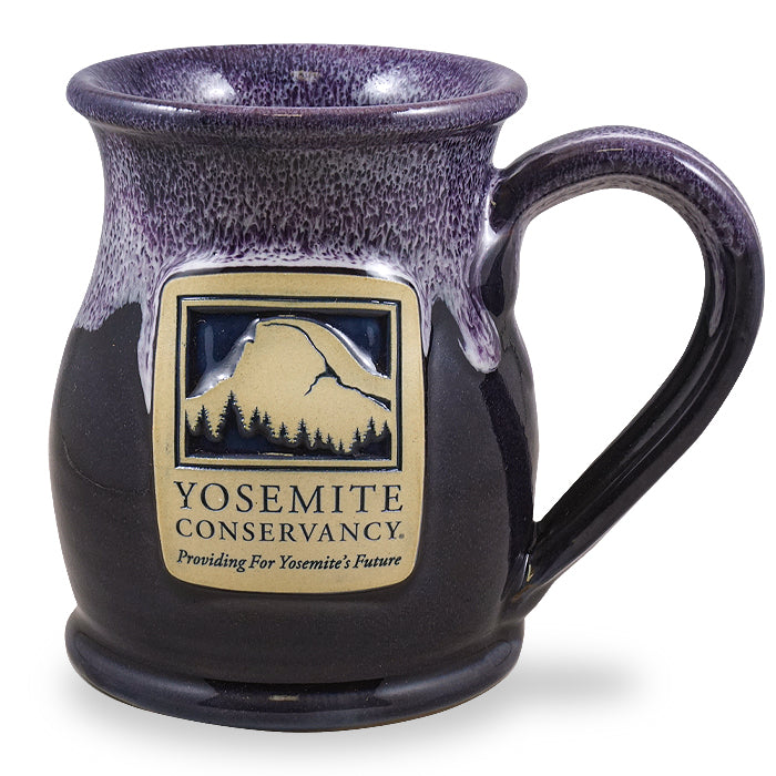 YOSEMITE CONSERVANCY - TALL BELLY - PLUM W/LILAC WHITE