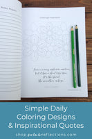 Confident Hope: A Daily Quiet Time Journal