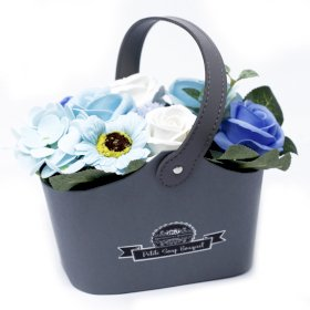 Bouquet Petite Basket - Pretty Abode UK