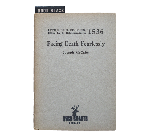 Facing Death Fearlessly
