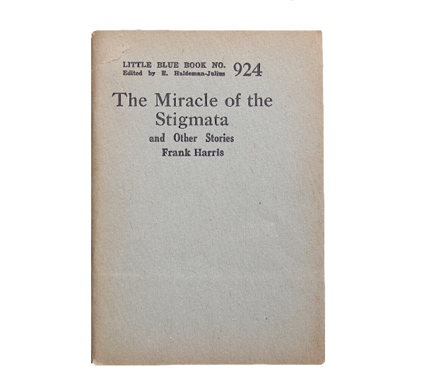 Miracle of the Stigmata