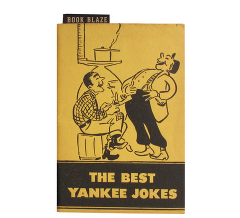 Best Yankee Jokes