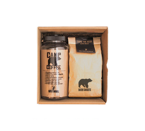 Limited Edition: Holiday Coffee Kit