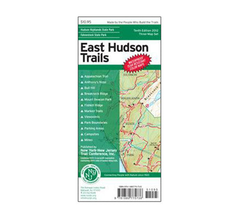 East Hudson Trails