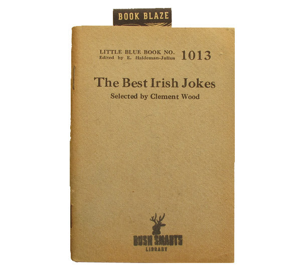The Best Irish Jokes