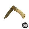 SMPL: Rough Rider Mustang Lockback Knife