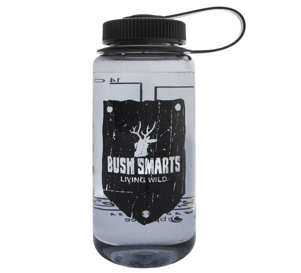 Bush Bottle