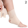 Futuro Wrap Around Ankle Support Step 2