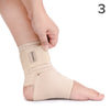 Futuro Wrap Around Ankle Support Step 3