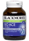 Blackmores Bio ACE Excell Capsules 80