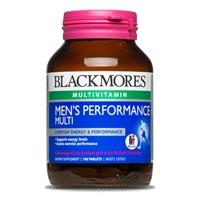 Blackmores Mens Performance Multi Tablets 50