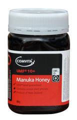 Comvita Manuka Honey UMF 10+ 500g - Expiry February 2021