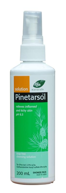Pinetarsol Shower Pack 200ml